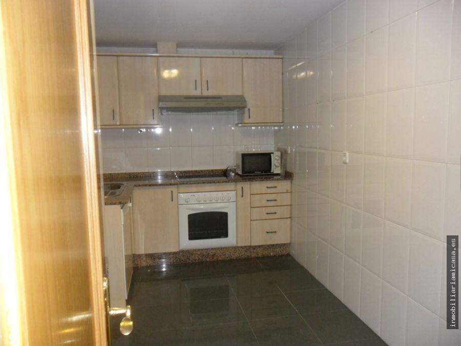 piso amplio en alquiler sin muebles