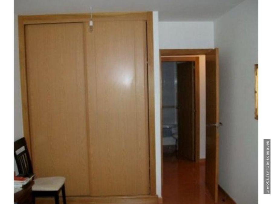 apartamento moderno en raxo