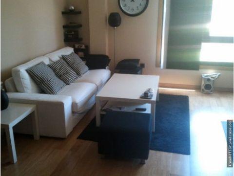 apartamento alquilado en venta
