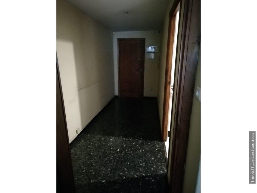piso de 4 dormitorios en el centro