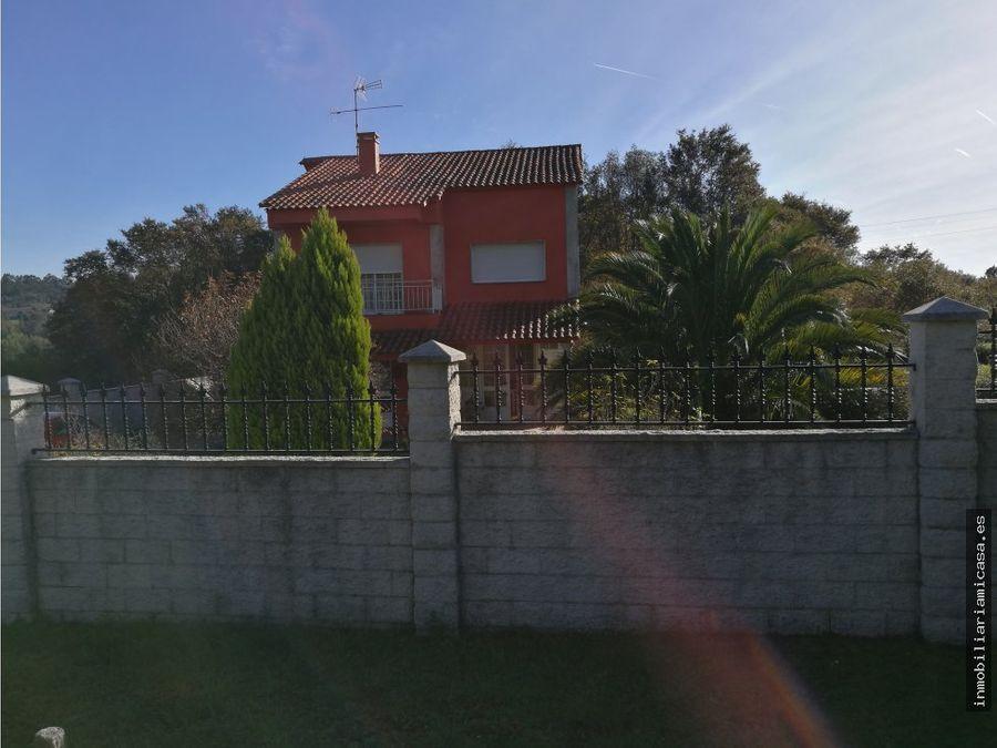 casa en venta con 1000 m2 de terreno