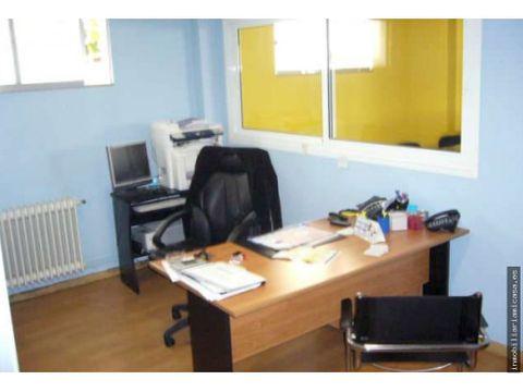 oficina en alquiler y venta