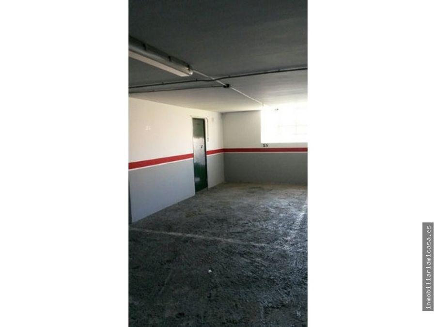 duplex en poio con plaza de garaje