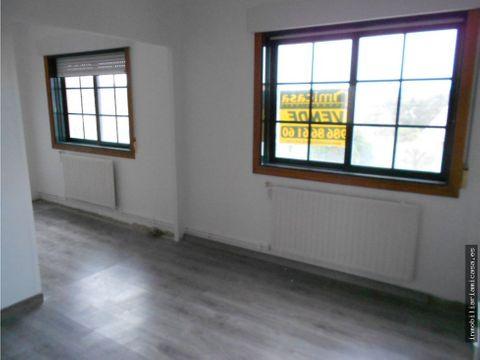 piso en monteporreiro