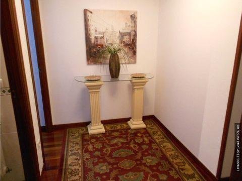 apartamento nuevo con muebles