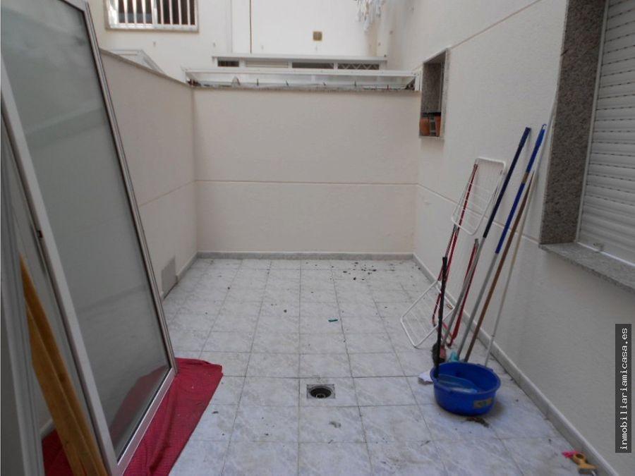 piso en alquiler sin muebles