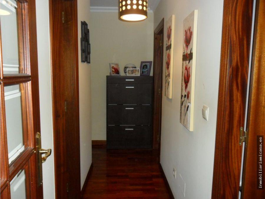 piso de 3 dormitorios en barro