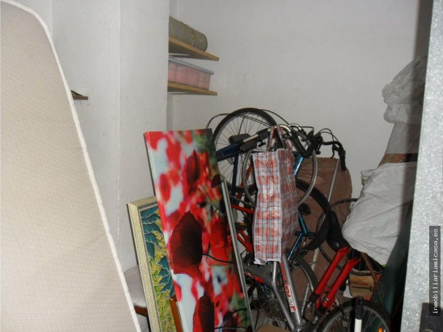 piso exterior de 4 dormitorios