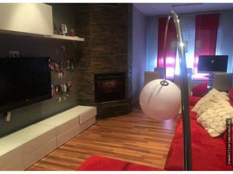piso moderno en monteporreiro