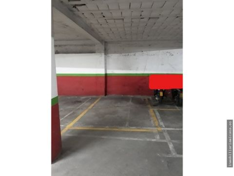 plaza de garaje centrica en venta