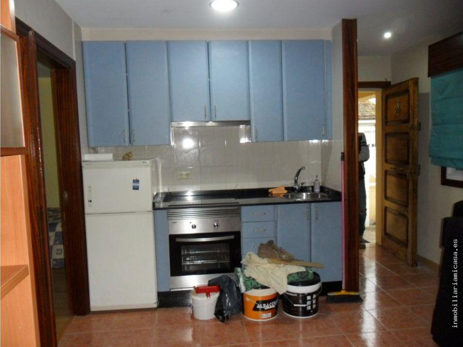 apartamento reformado en a seca