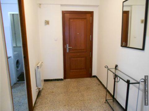 piso de 3 dormitorios con garaje y trastero
