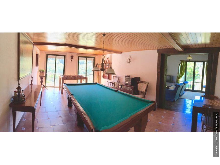 casa amplia rehabilitada