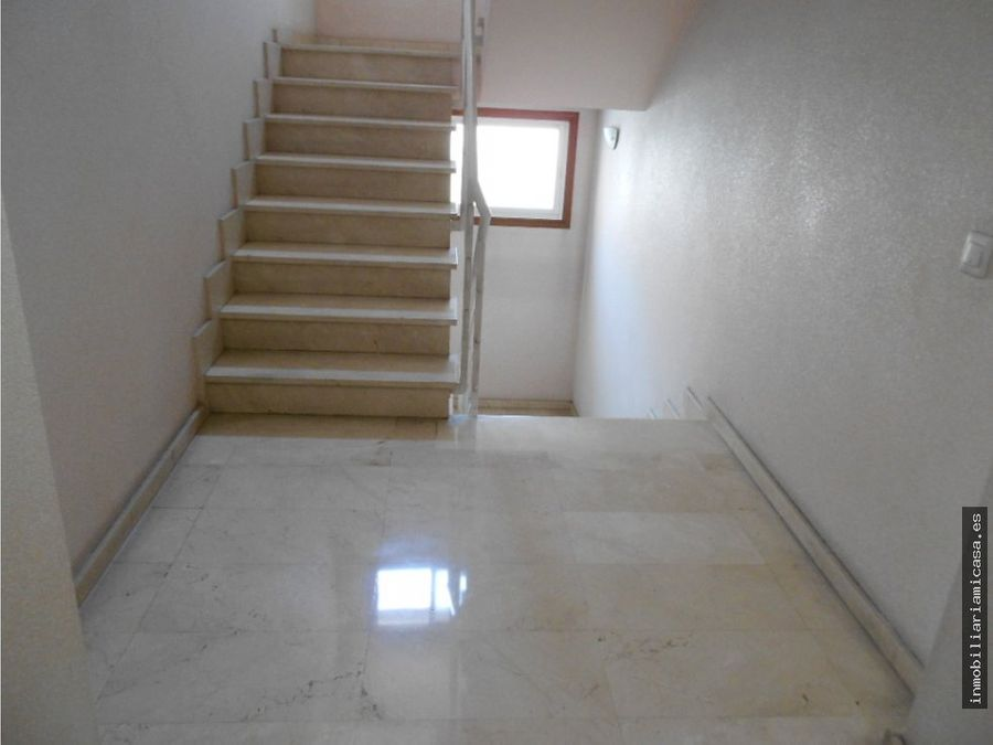piso nuevo en alquiler