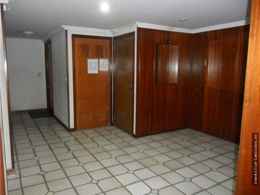 piso en venta poio