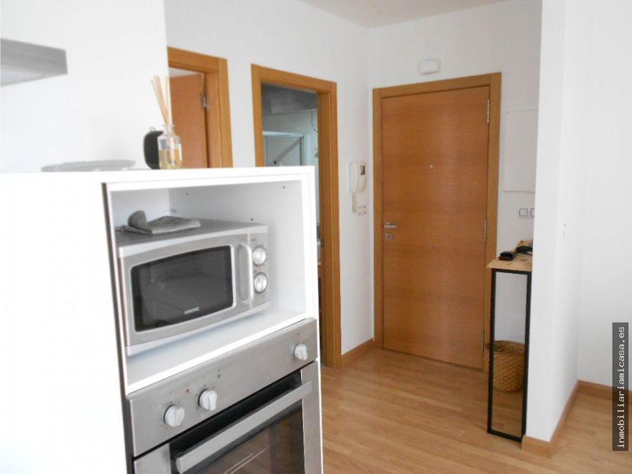 apartamento en sanxenxo