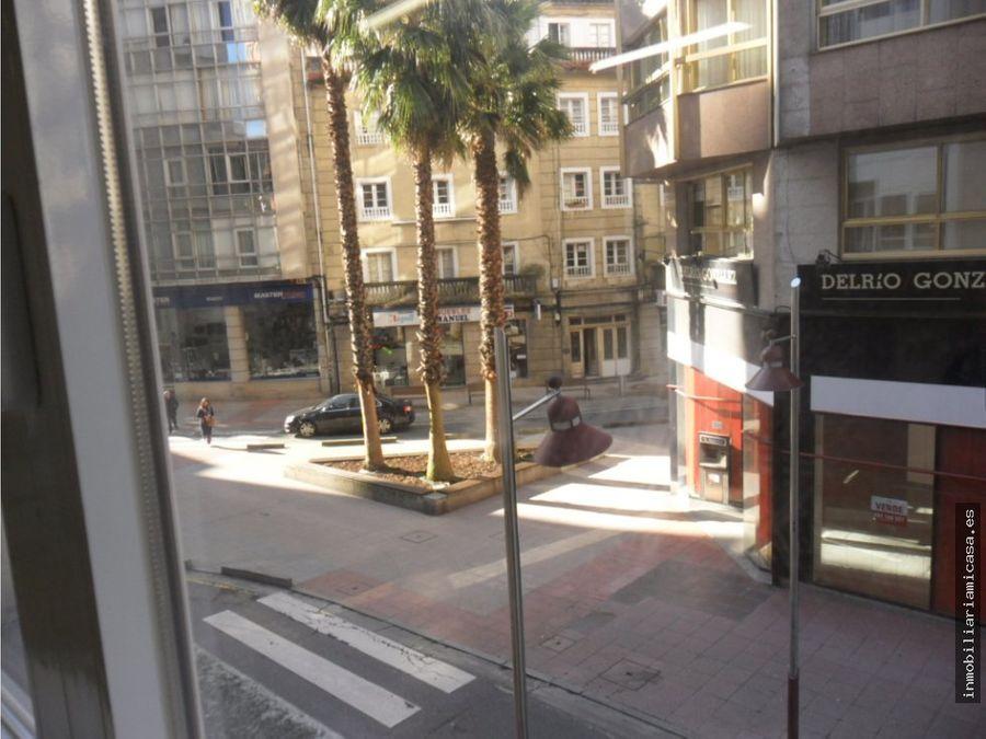 oficina en la calle peregrina