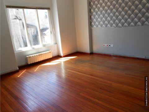 piso muy amplio sin muebles