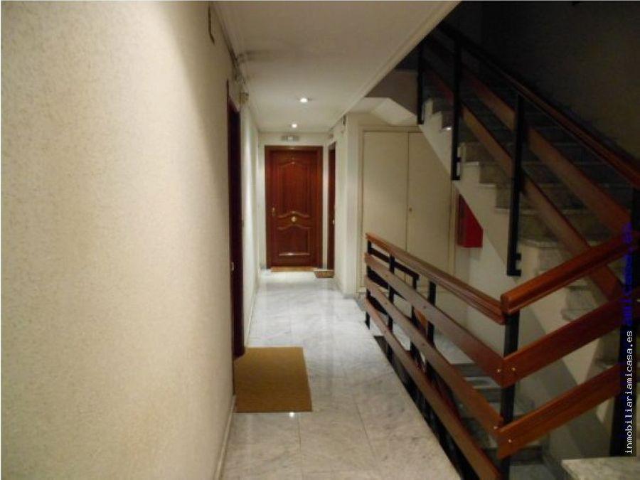 apartamento centrico en venta