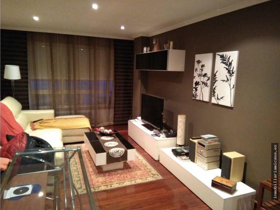 apartamento centrico de un dormitorio