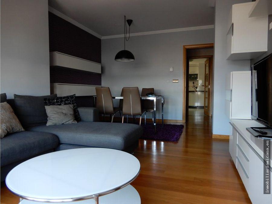 piso centrico de 3 dormitorios con garaje y trastero