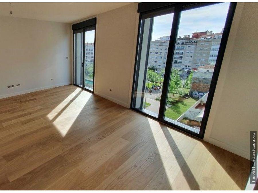 piso en construccion de 3 dormitorios