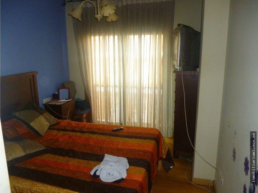 piso en marin de tres dormitorios