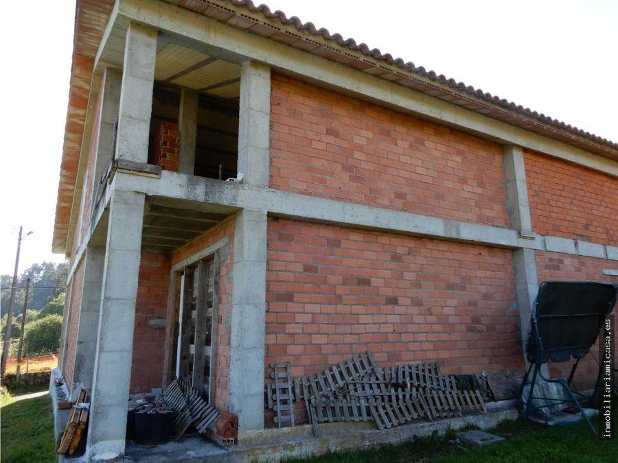 casa habitablecasa en construccion