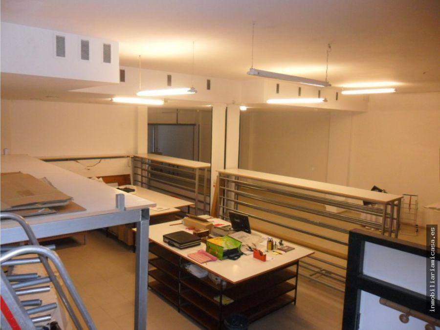 local de 365 m2 en venta o alquiler