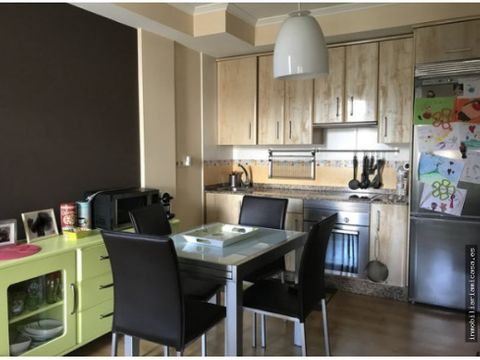 apartamento con poco uso en monteporreiro