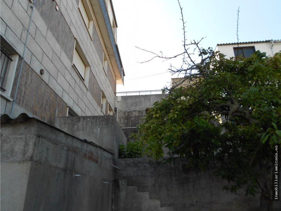 piso en combarro amplio con vistas