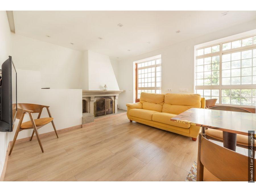 piso amplio reformado de 4 dormitorios en alquiler