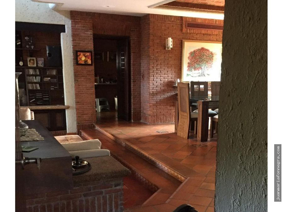 venta casa villa campestre barranquilla
