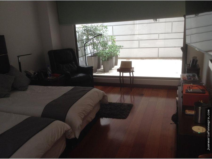 venta apartamento la cabrera calle 86