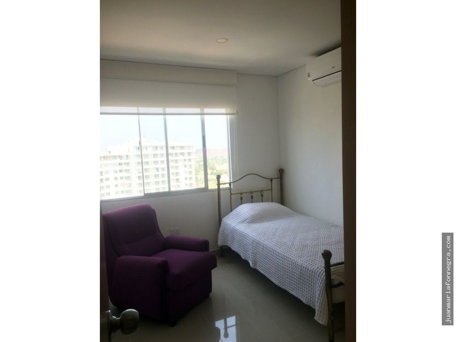 venta apartamento edificio twins