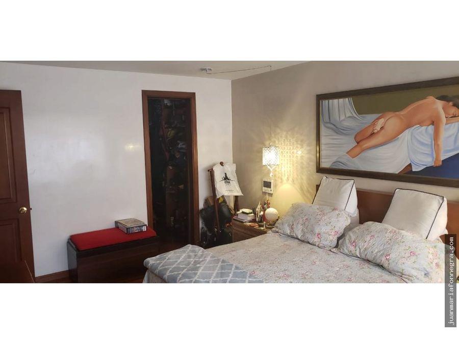 venta apartamento chico navarra edif kaoba