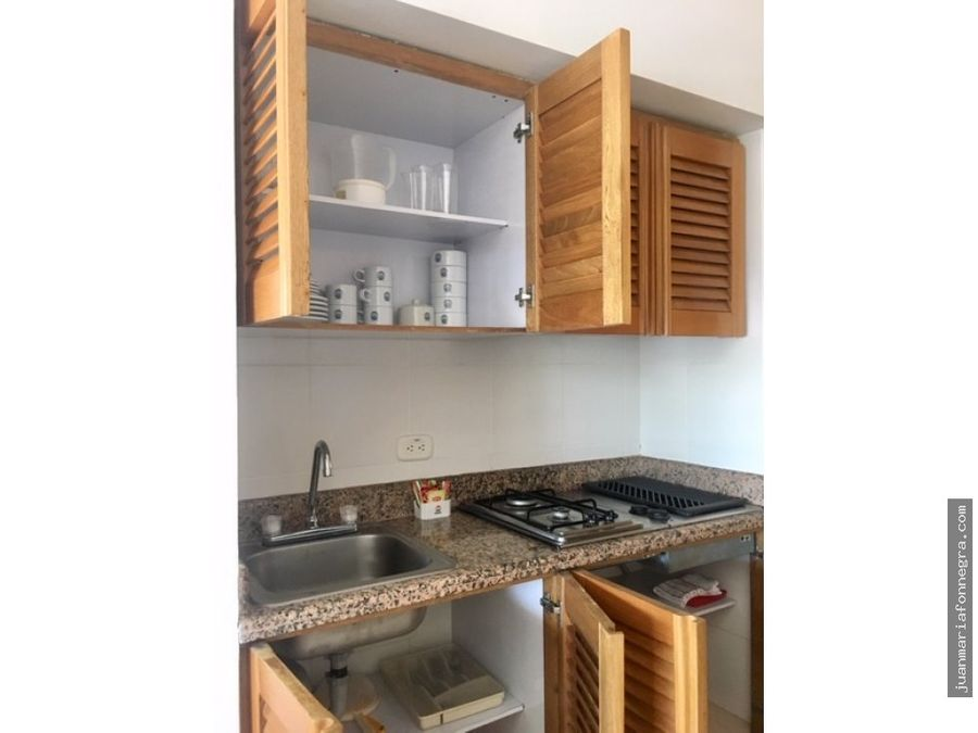 venta apartamento irotama xxi