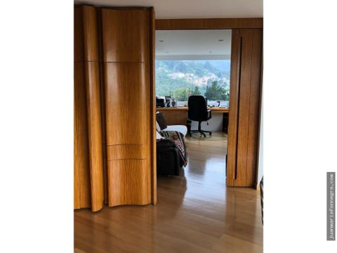 venta apartamento bosque izquierdo