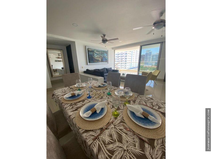 venta apartamento playa salguero
