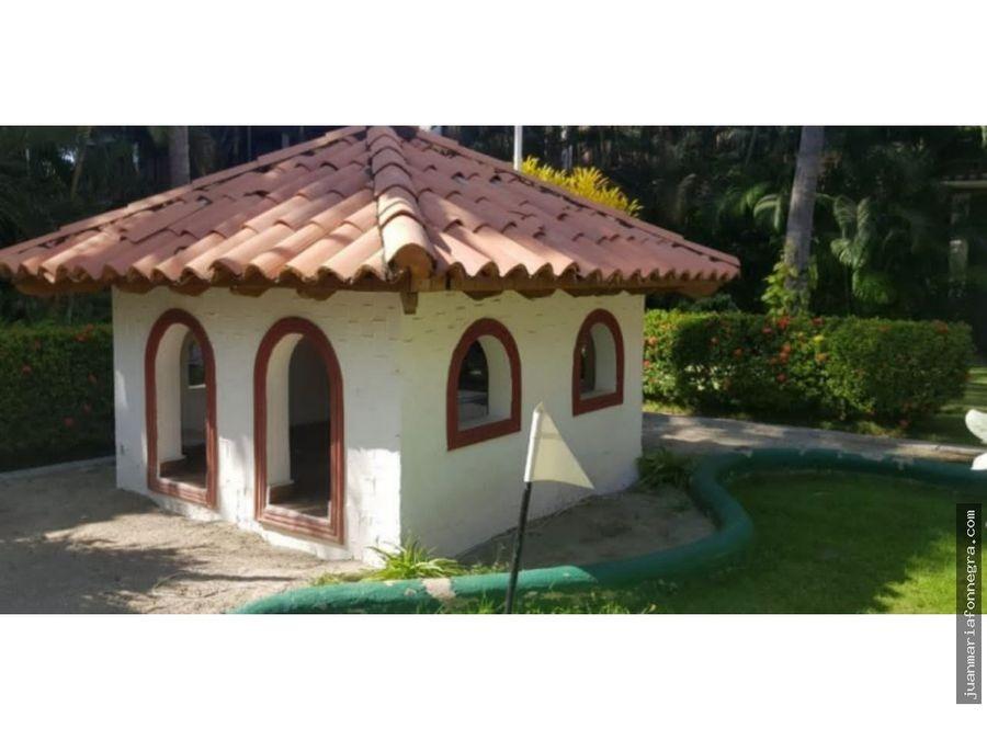 venta casa conjunto princesa del mar