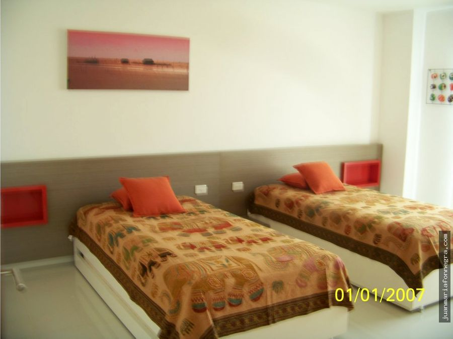 venta apartamento cartagena karibana