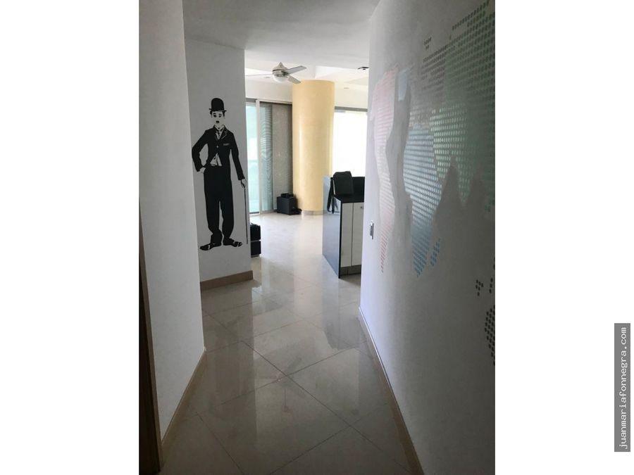 apartamento venta ambar