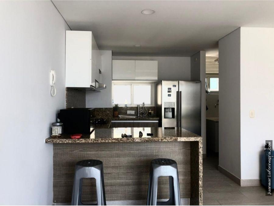 apartamento venta zazue