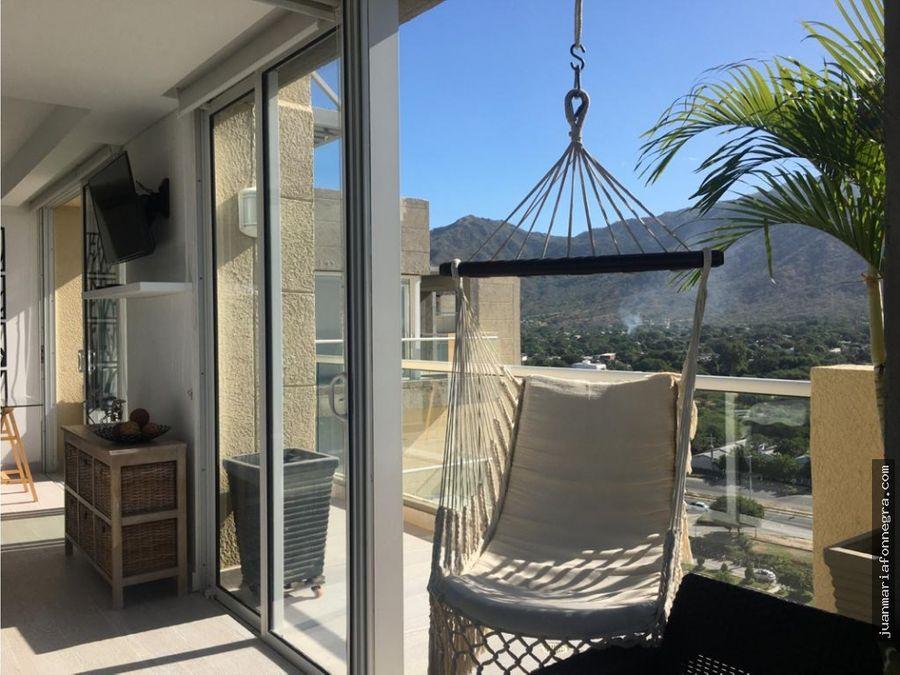 venta apartamento zazue