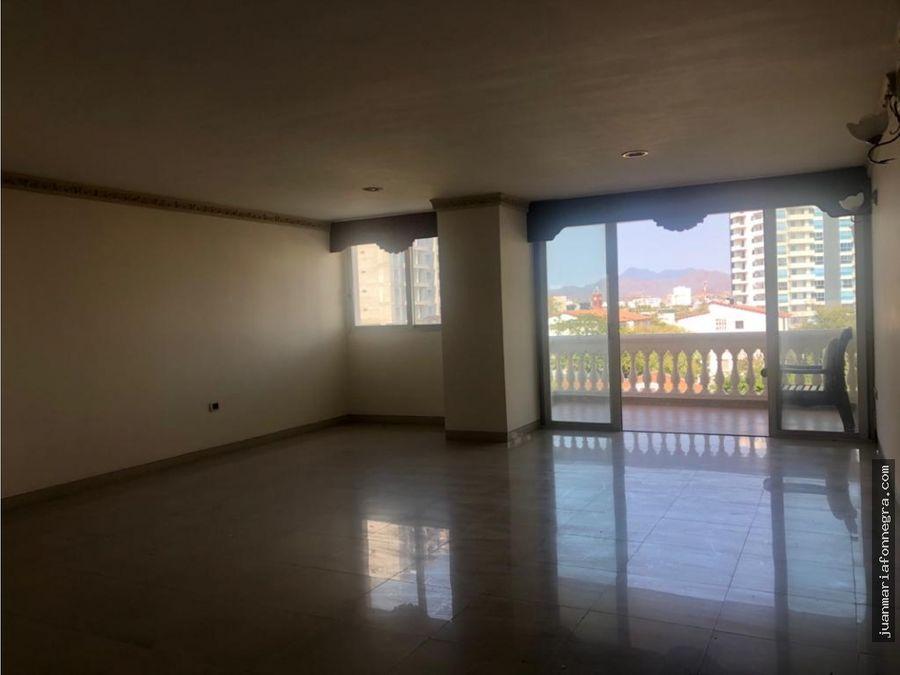 venta apartamento bavaria