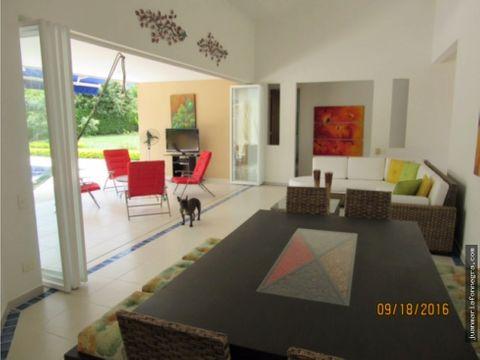 venta casa anapoima paloemango