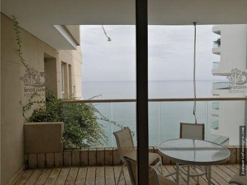 venta apartamento irotama reservado