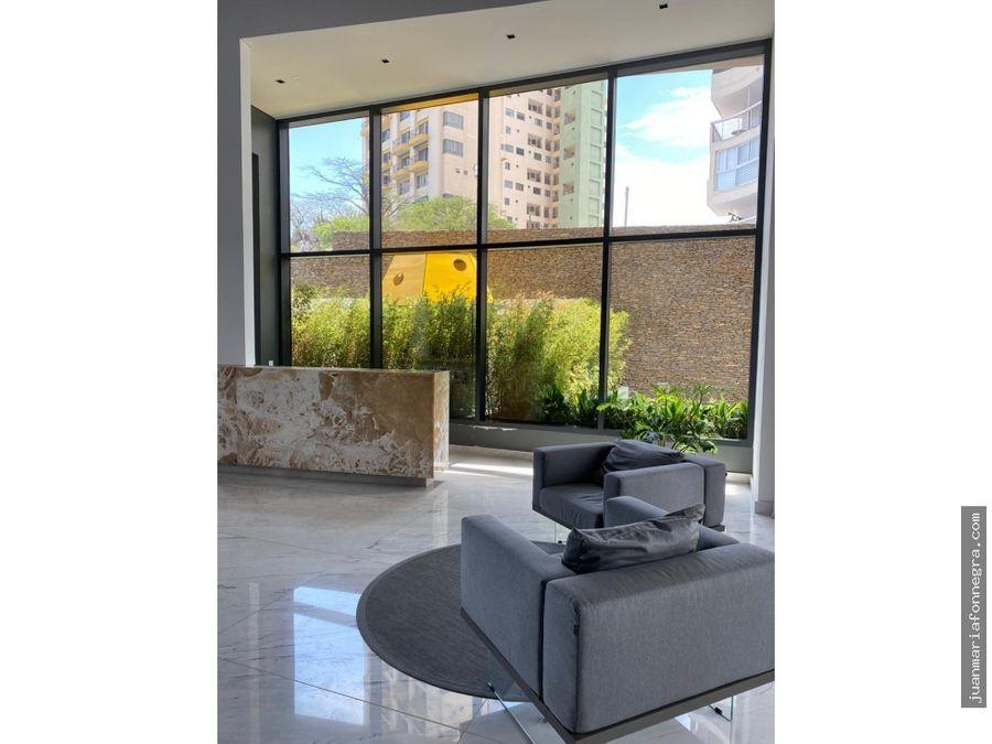 venta apartamento edificio ambar infinity
