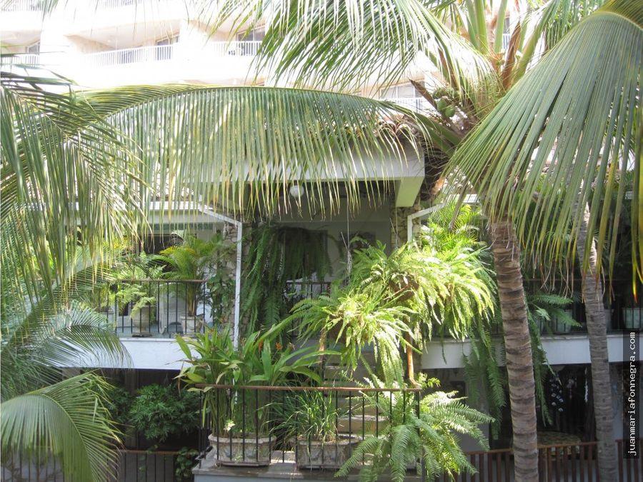 venta y arriendo apartamento bello horizonte jardines del mar
