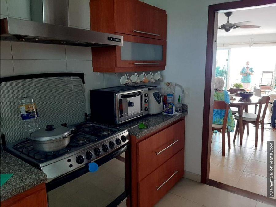 venta apartamento los cocos